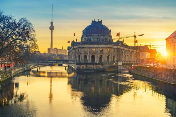 Die CEPIC fand 2017 in Berlin statt