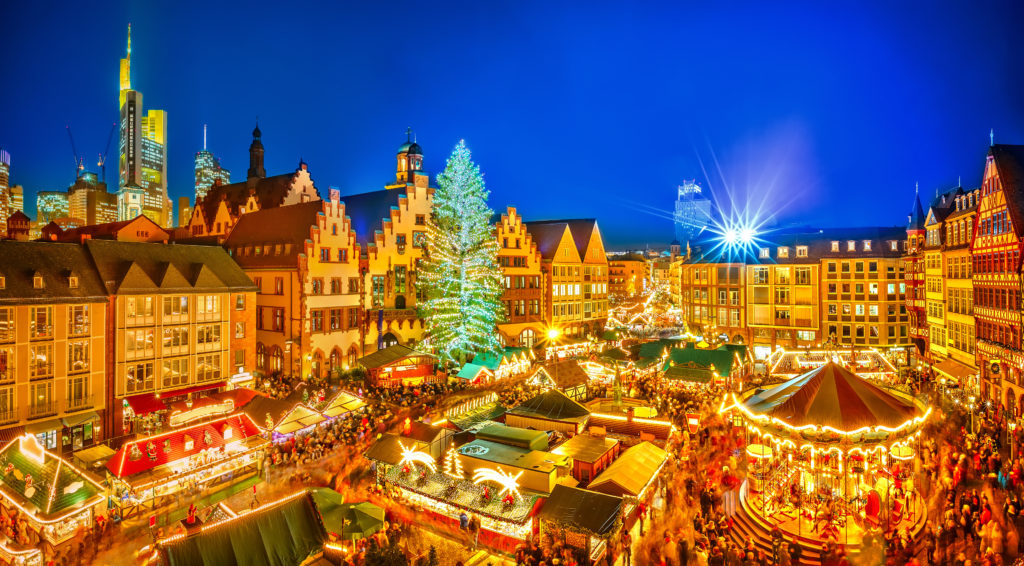 Christmas market, Advent, Christmas, christmas tree, market stall, romantic, carrousel