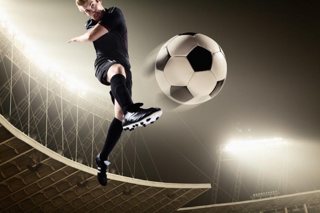 Fussball, Tor, Erfolg, Begeisterung