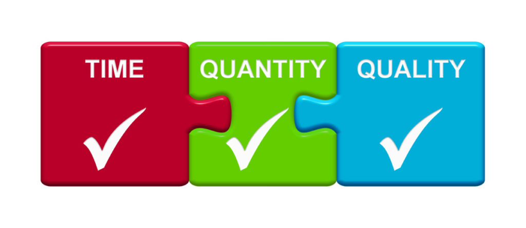 Puzzle, API, Time, quantity, quality