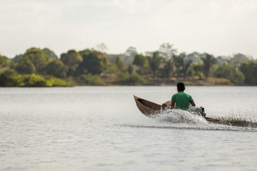 Danita Delimont, Amazons, Fluß, wasser, Bäume, Wald, Regenwald, Motorboot, Brasilien, royalty free foto, kommerziell