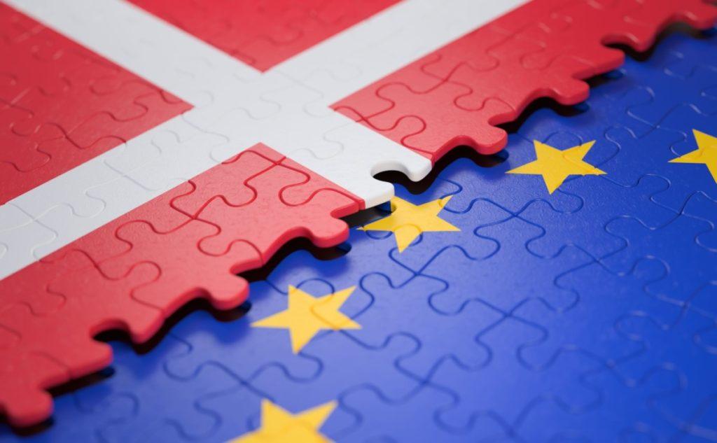 Dänemark EU Europäische Union gemeinsam