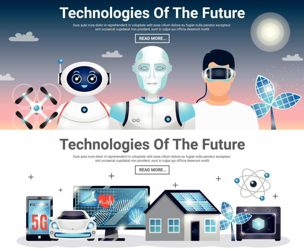 Technolgie Zukunft 5g lizenzfreie bilder panthermedia drohne autonomes fahren