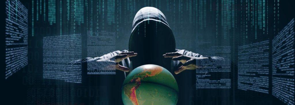 Technologie Zukunft Schattenseiten hacker cybersecurity lizenzfreie Bilder panthermedia